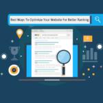 Best Ways To Optimize Your Website For Better Ranking - Macrew