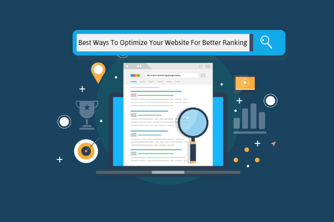 Best Ways To Optimize Your Website For Better Ranking - Macrew